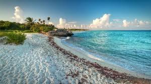 La Riviera Maya, destino caribeño por excelencia.