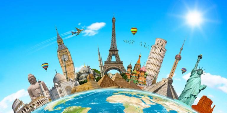 hoteles en todo el mundo con Barbieri Cunill