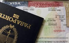 Visados de ingreso