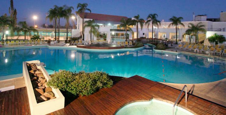 El primer resort Todo Incluido de Argentina