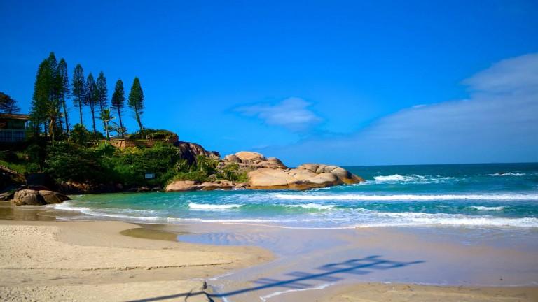 Florianopolis, sur brasilero