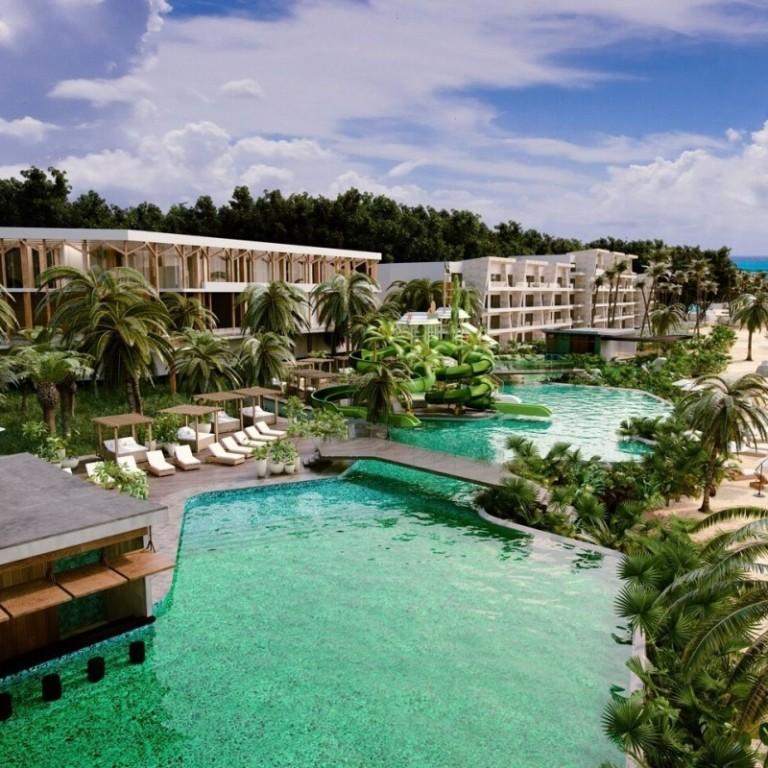 Sandos Palm Bay