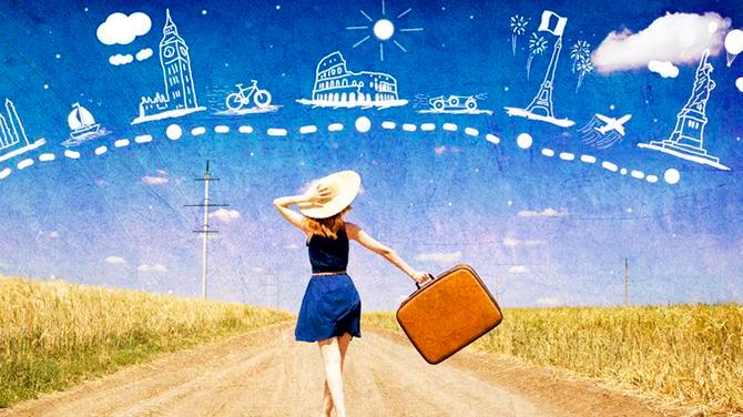 Viajes y sueños